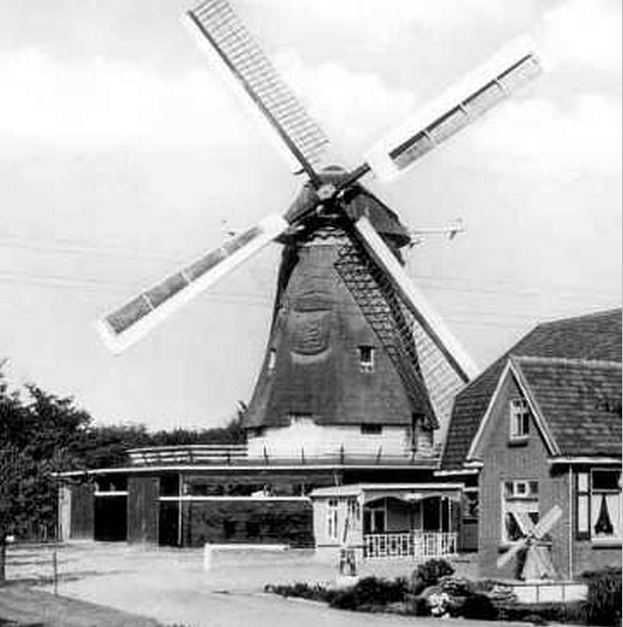 Bijdrage Stichting Puurveense molen