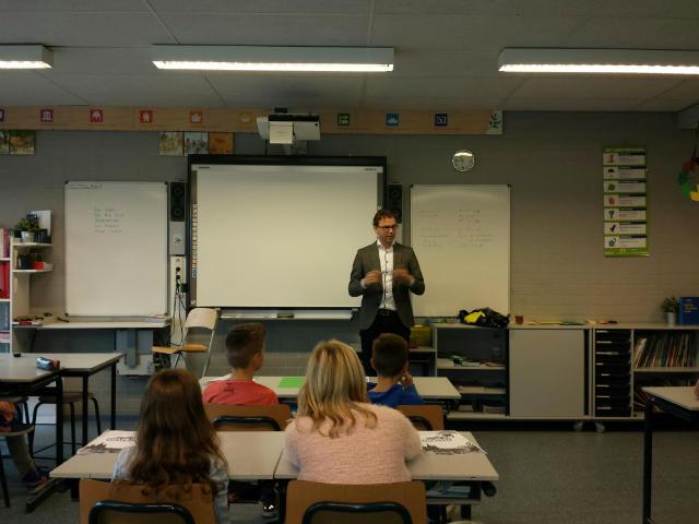 Kaderstellende notitie masterplan onderwijs