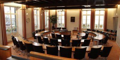 Hoe ziet CDA de afsplitsing van fracties?