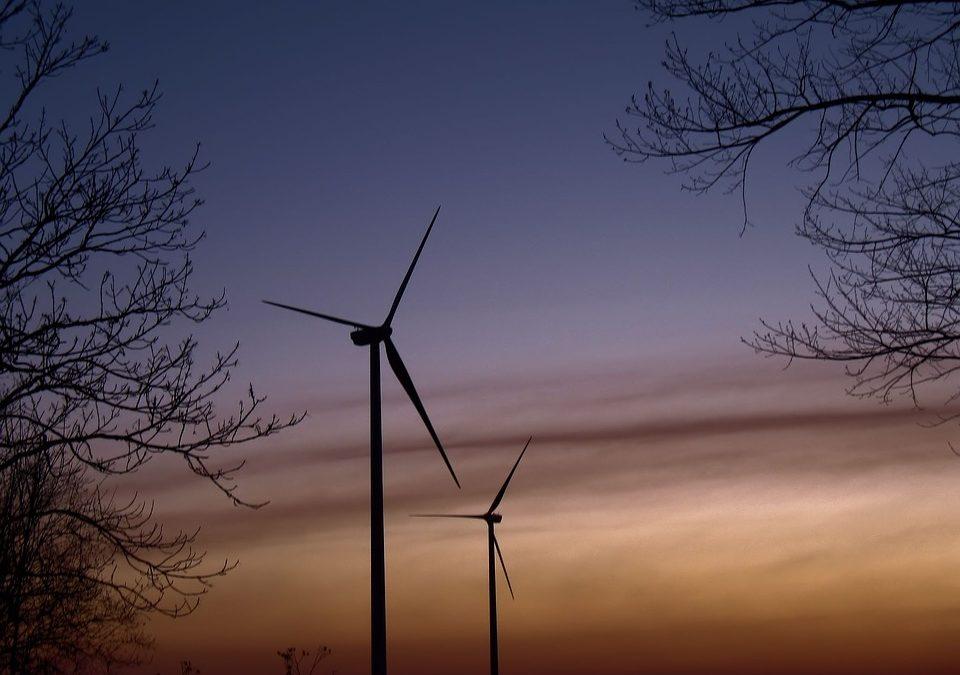 CDA Barneveld wil alternatief voor windmolens bij Zeumeren