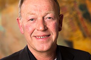In memoriam: Gert van Ramshorst (1959 -2018)