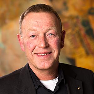 Gert van Ramshorst