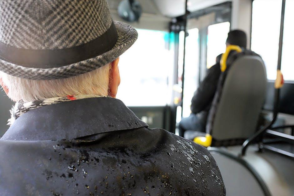 Aandacht voor Buslijn 102 in het Gemeentelijk Verkeer- en Vervoersplan (GVVP) 2018 – 2021