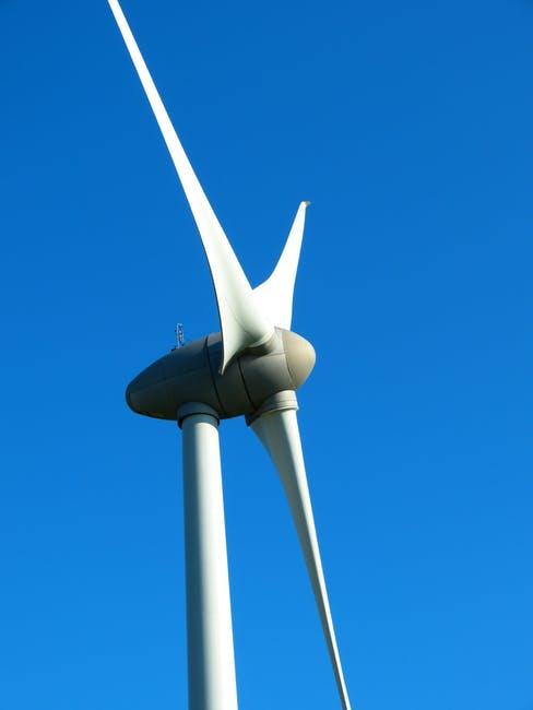 Onderzoek naar mogelijke locaties voor plaatsing windturbines