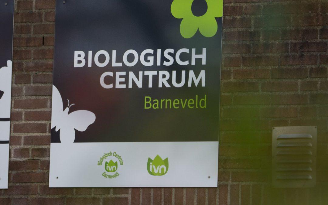 Vragen over huisvesting Biologisch Centrum