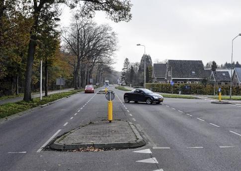 Bestemmingsplan Stationsweg – Van Wijnbergenlaan