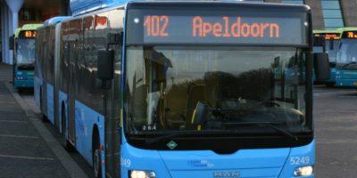 Pleidooi voor behoud buslijn 102 (Terschuur en Zwartebroek)