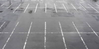 Extra parkeerplaatsen onderwijsvoorziening Schoutenstraat