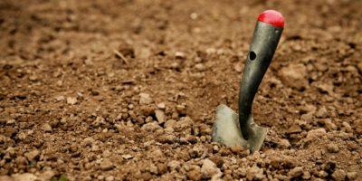 Kwestie Vink: tot de bodem – van de bouwgrond – uitzoeken