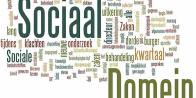 Beleidsplan sociaal domein 'Mensen voorop' is vastgesteld