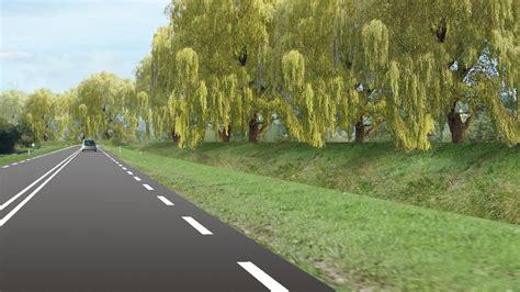 Hoofdonsluitingsweg Voorthuizen-Zuid