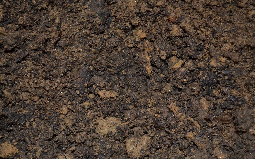 Hoe staat het met de vervuilde grond in Barneveld?