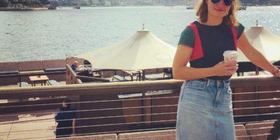 Tamara van den Broek: 'Je mag genieten'