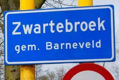 Fietspad Zwartebroek Terschuur eindelijk voltooid - CDA Barneveld