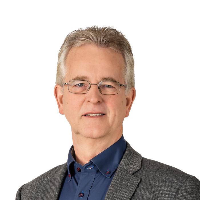 Roel van den Broek