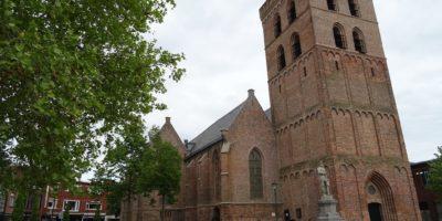 Luid de Barneveldse kerkklokken met de jaarwisseling!