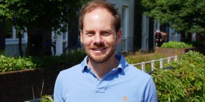 CDA draagt Daan de Vries voor als lijsttrekker'